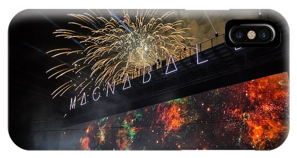 Magnaball Finale IPhone Case