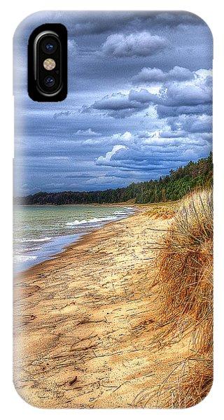 Magoon Creek North IPhone Case