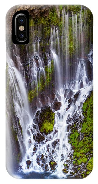 Majestic Falls IPhone Case