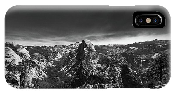 Majestic- IPhone Case