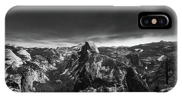 Majestic- IPhone Case