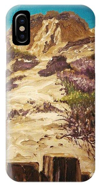 Majestic Rocks IPhone Case