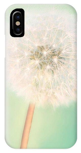 Make A Wish - Square Version IPhone Case