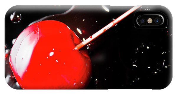 Or iPhone Case - Making Homemade Sticky Toffee Apples by Jorgo Photography - Wall Art Gallery