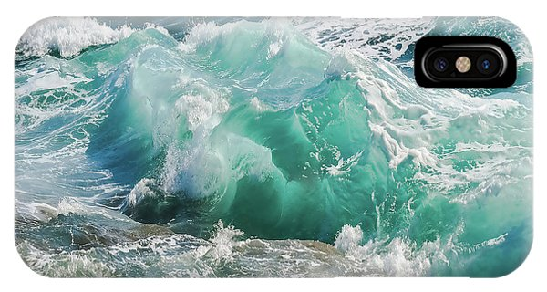 iPhone Case - Making Waves by Harry Warrick