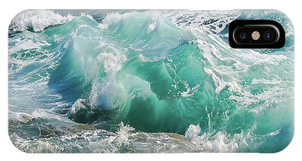 Making Waves IPhone Case
