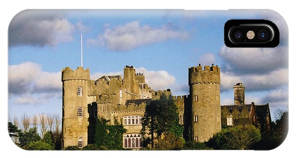 Malahide Castle IPhone Case