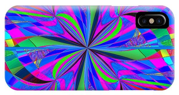 Mandala #46 IPhone Case