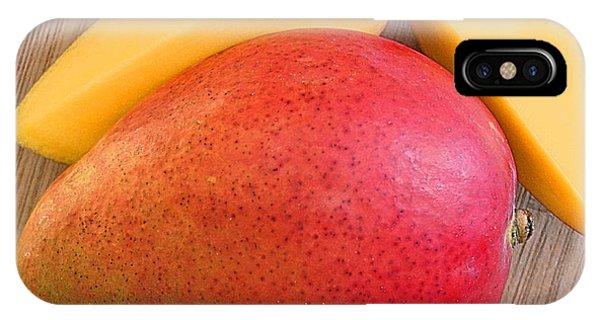 Mango IPhone Case