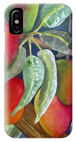Mango One IPhone Case