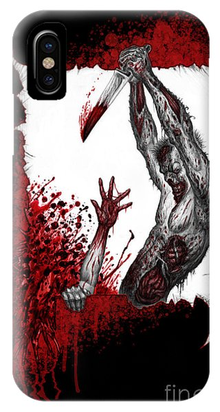 Mankind Dismissed IPhone Case
