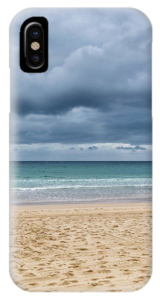 Manly Beach IPhone Case