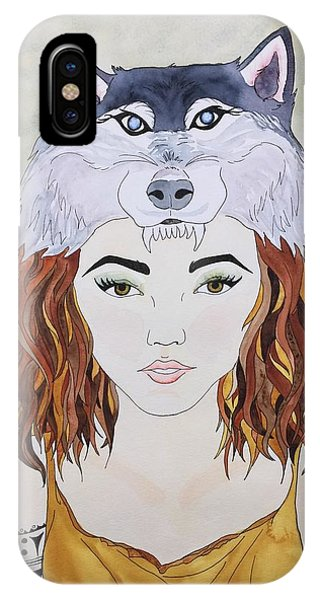 Many Women IPhone Case