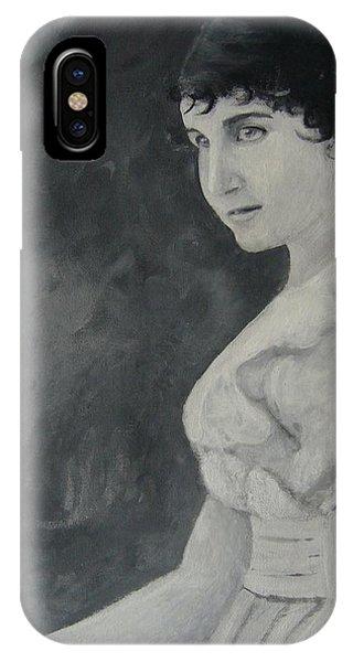 Mara IPhone Case