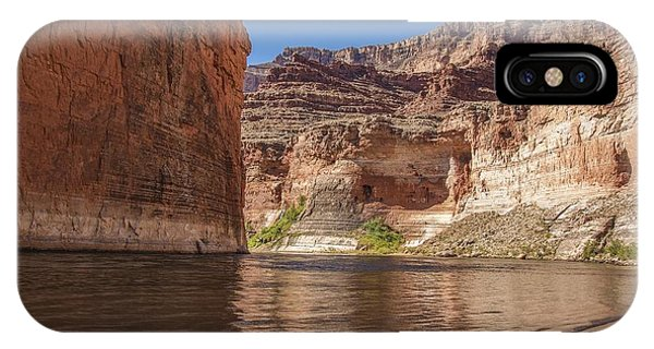 Marble Canyon Grand Canyon National Park IPhone Case