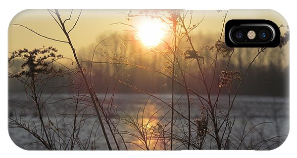 March 2 2013 Sunrise IPhone Case
