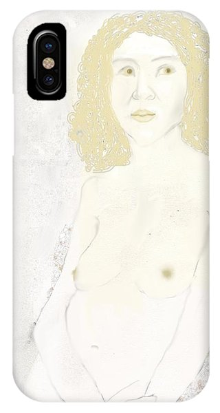March 25 IPhone Case