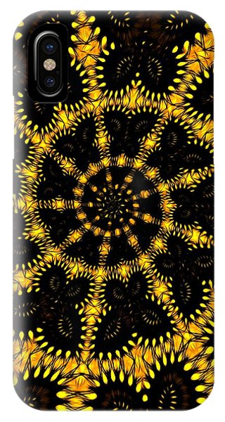 iPhone Case - March Of The Butterflies by Nick Heap