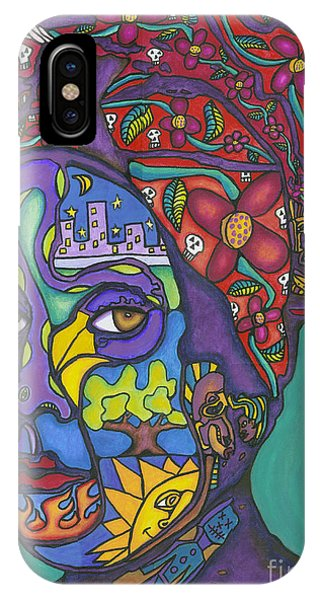Voodoo iPhone Case - Marie Laveau by David Craig