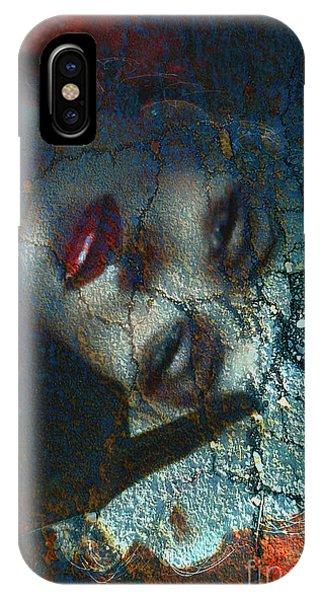 Marilyn Str.3 IPhone Case