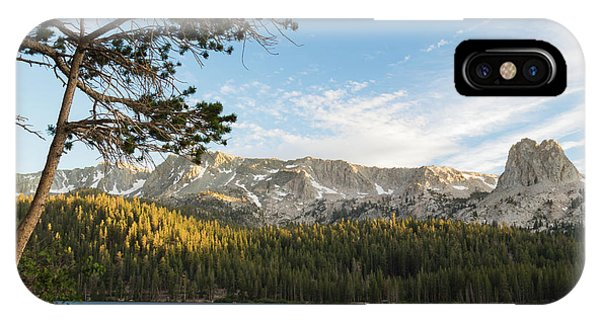 Marry Lake  IPhone Case
