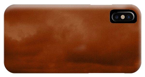 Marshall Islands Area IPhone Case