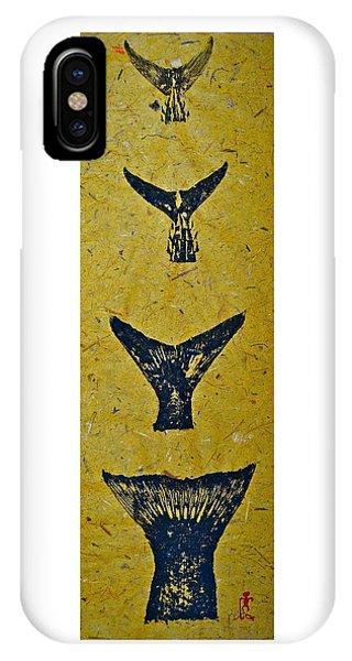 Martha's Vineyard Grand Slam - 1 IPhone Case