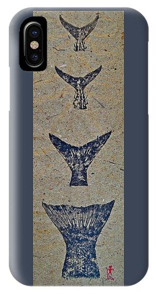 Martha's Vineyard Grand Slam - 3 IPhone Case
