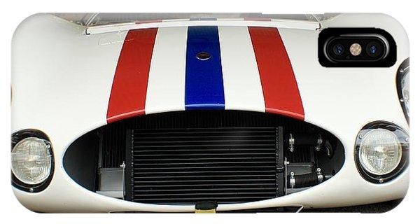 Maserati Tipo 151/3 IPhone Case
