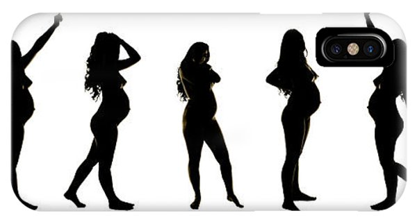 Maternity 288 IPhone Case