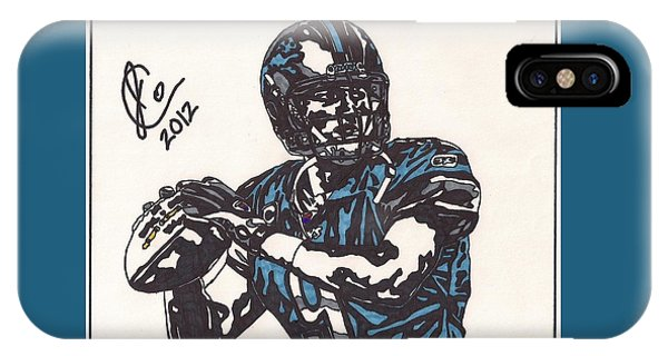 Matthew Stafford IPhone Case