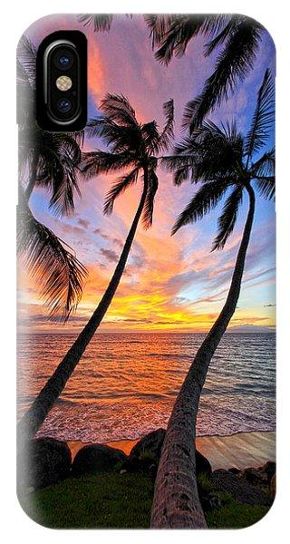 Maui Magic IPhone Case