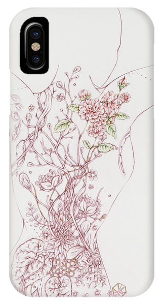 Maureen IPhone Case