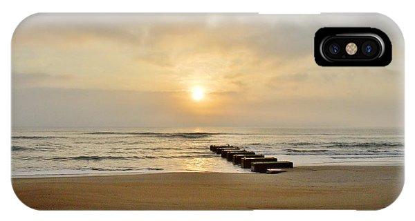 May 13 Obx Sunrise IPhone Case