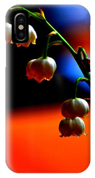 May Flowers IPhone Case