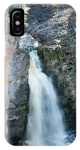 Mcnally Falls IPhone Case