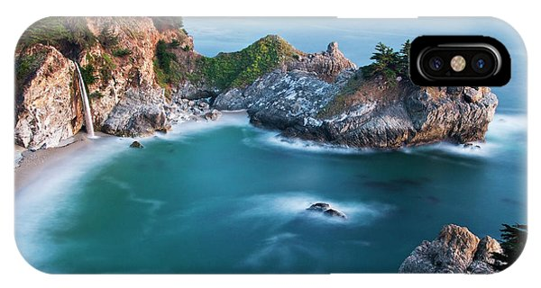 IPhone Case featuring the photograph Mcway Bay by Dan McGeorge