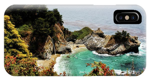 Mcway Falls 2 IPhone Case