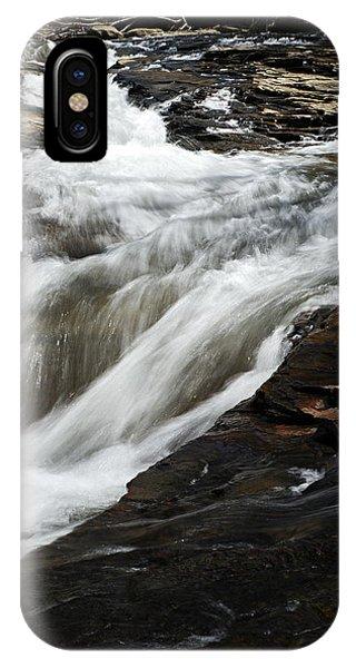 Meadow Run Water Slide 2 IPhone Case