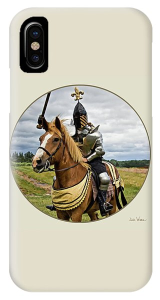 Medieval And Renaissance IPhone Case