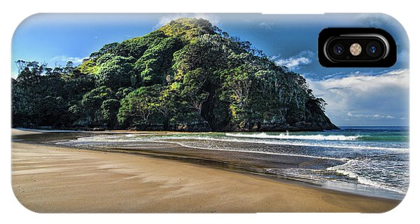 Medlands Beach IPhone Case