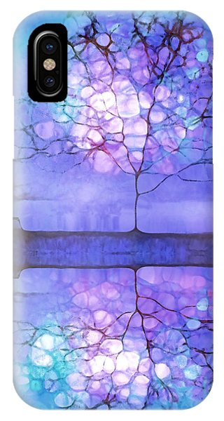 Meet Me At Twilight IPhone Case