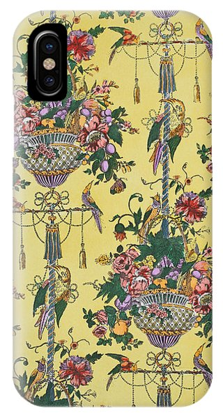 Melbury Hall IPhone Case