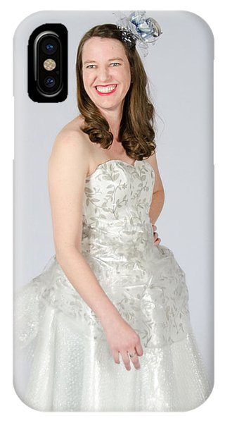 Melisa Hart In Ready To Ship IPhone Case
