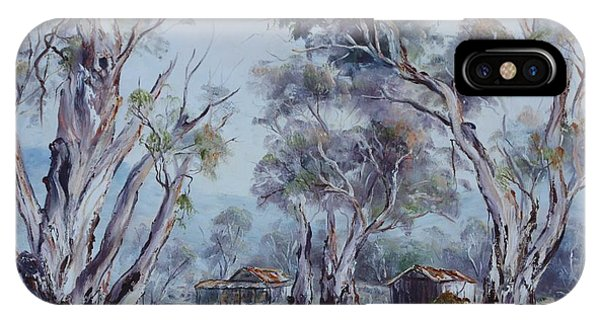 Melrose, South Australia IPhone Case