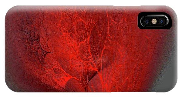 Membrane IPhone Case