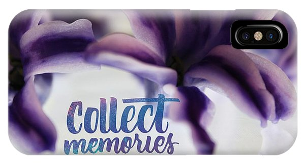Memories IPhone Case