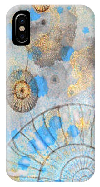 Memory 14030031fy IPhone Case
