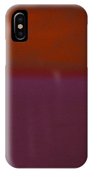 iPhone Case - Memory Mark by Charles Stuart