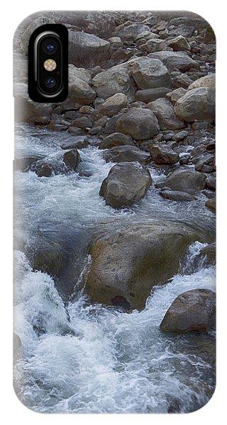 Merced River IPhone Case